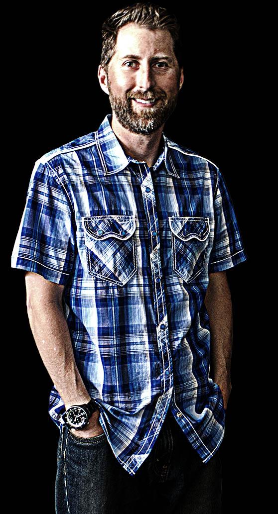 Web Designer Jeff Burritt